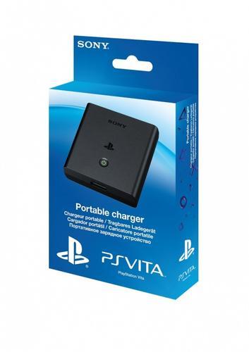 Sony PS VITA Ładowarka przenośna 9276616