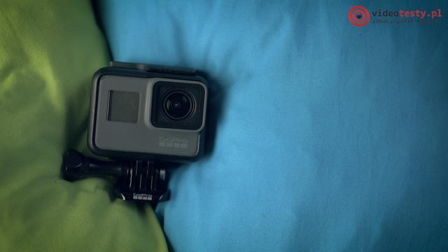 goPro Hero 6 obudowa