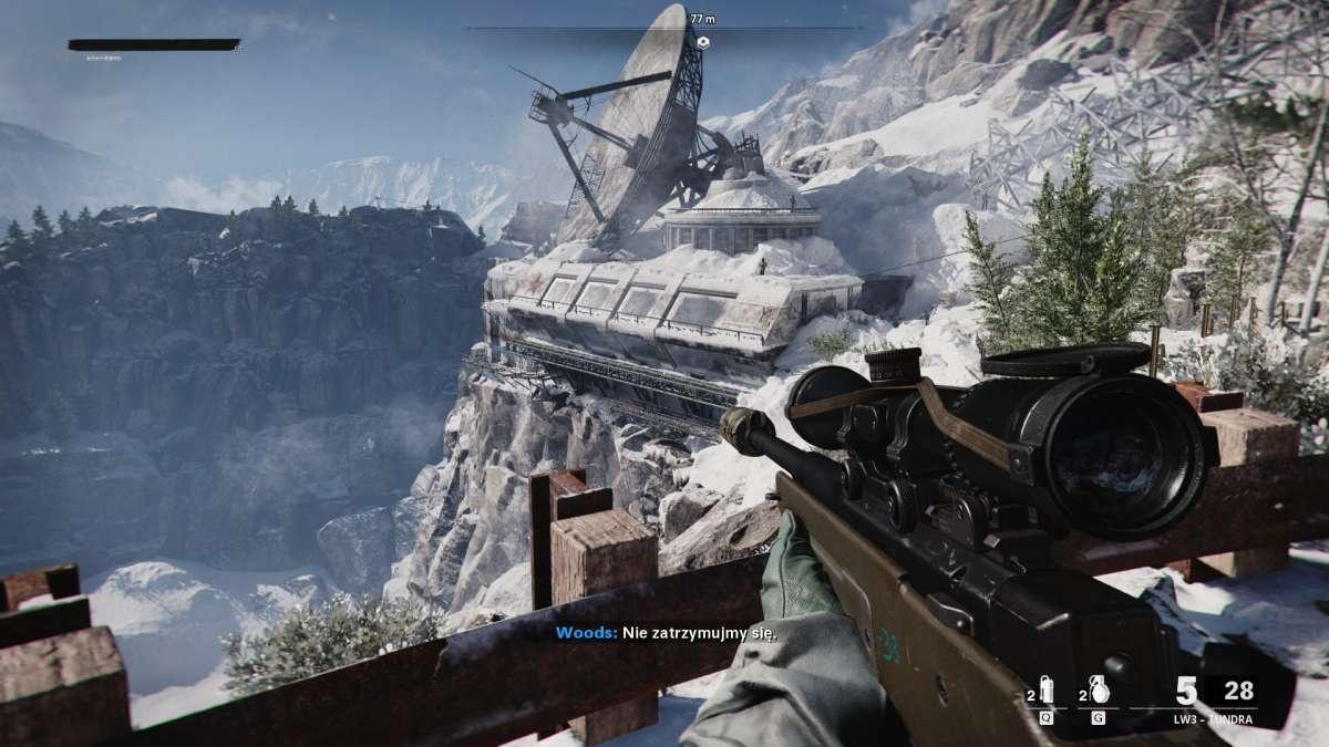 Call of Duty: Black Ops - Cold War - Kojarzysz te miejsce?