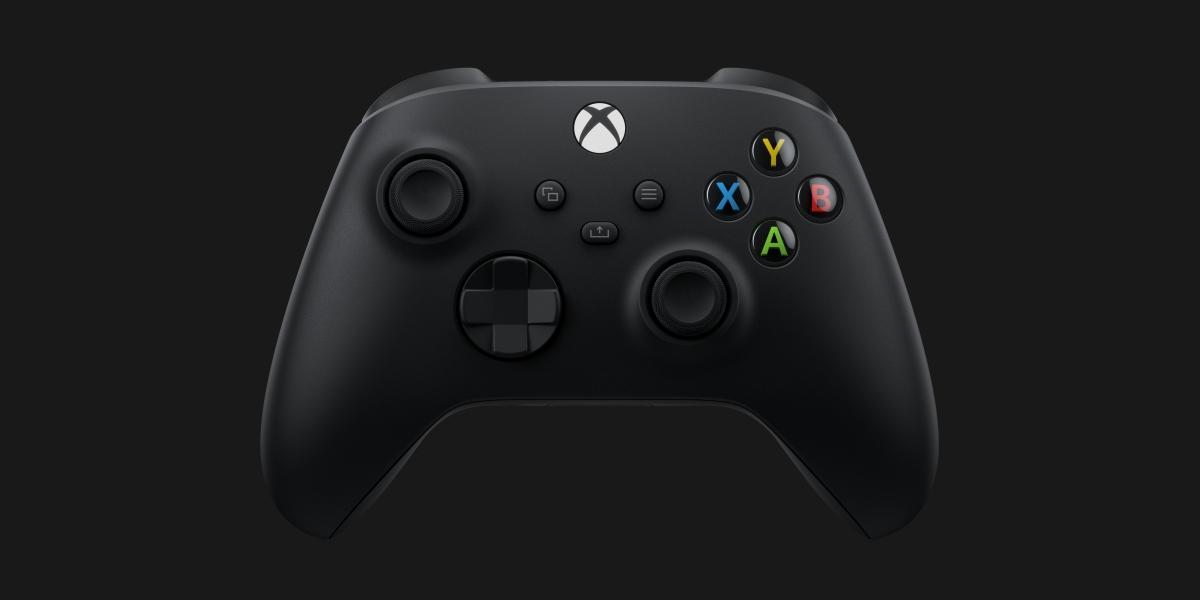 Pad do Xboxa Series X jest bardzo podobny do poprzednika