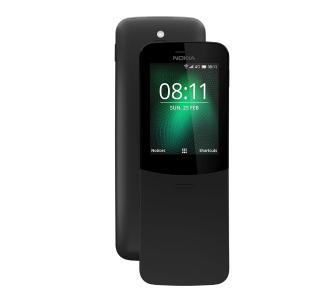Nokia 8110 4G (czarny)