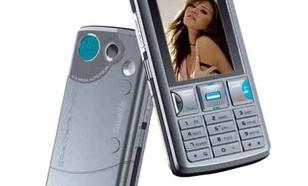 i-mobile 611