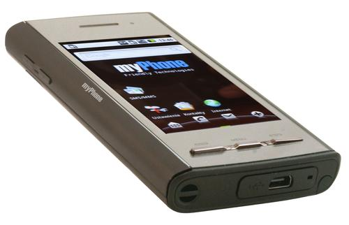 myPhone A210 PROXION