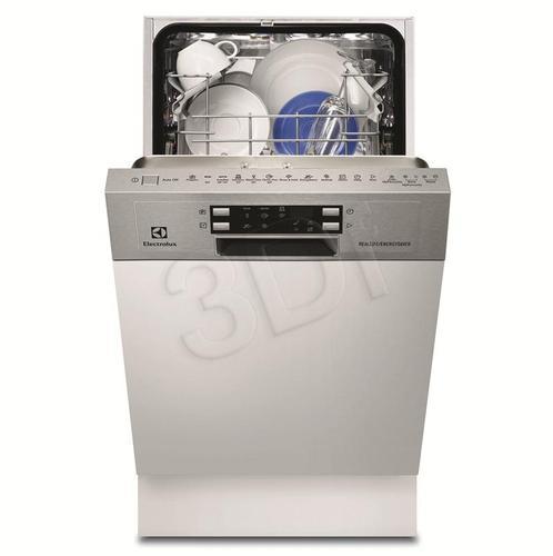 ELECTROLUX ESI 4500ROX (45cm / panel częściowo zintegrowany)