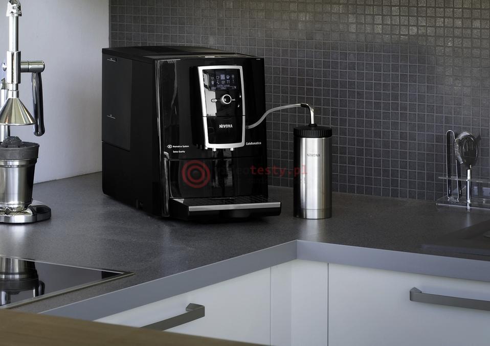 NIVONA Cafe Romantic NICR 830