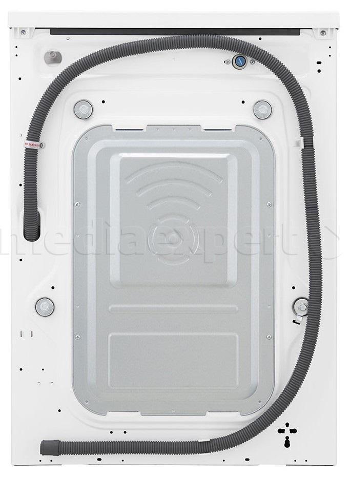 LG F2J5WN4W ( 1200 obr/min ; 6,5 kg ; 450 mm ; Klasa A+++ )