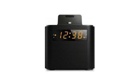 Philips Aj3200/12 - Obudzi, Pogra i Jeszcze Naładuje Smartfona