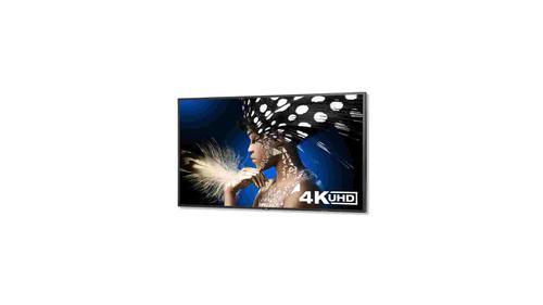 NEC 4K/UHD