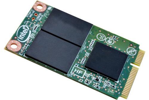 Intel 525 120GB mSATA3 550/500MB/s 3,6mm OEM Pack