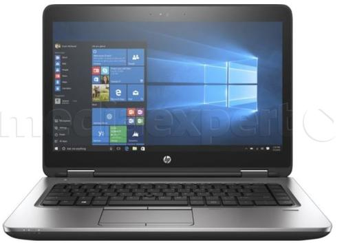 "HP ProBook 640 G3 14"" Intel Core i5-7200U - 4GB RAM - 500GB - Win10"