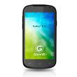 Gigabyte Gsmart TUKU T2 Dual SIM Black+White