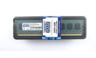 GOODRAM DDR3 4GB/1333 256*8 Dual Rank