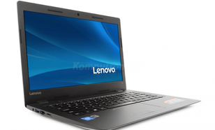 Lenovo Ideapad 100S-14IBR (80R900L7PB) Srebrny - 120GB M.2 + 32GB SSD