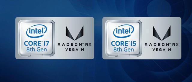 Intel nawiązał współpracę z AMD i stworzył procesory z układem graficznym Vega.