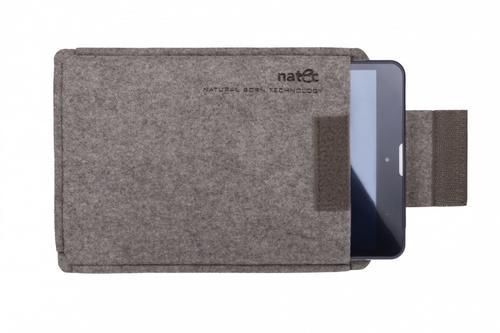 NATEC Etui Tablet SHEEP 8'' Coffe-Grey