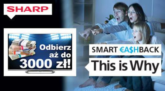 Smart Cash Back