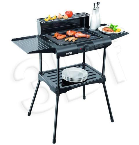 UNOLD Barbecue-Grill Vario 58565