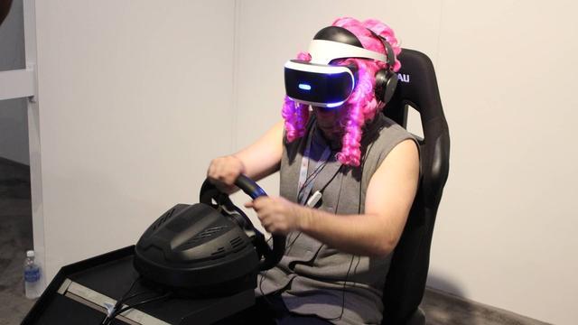 Gogle PlayStation VR Sprzedały Się Już Milion Razy