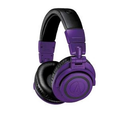Audio-Technica ATH-M50xBT PB
