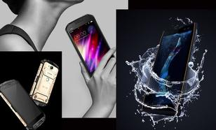 Pancerny smartfon na wakacje? Doogee bombarduje ciekawymi propozycjami