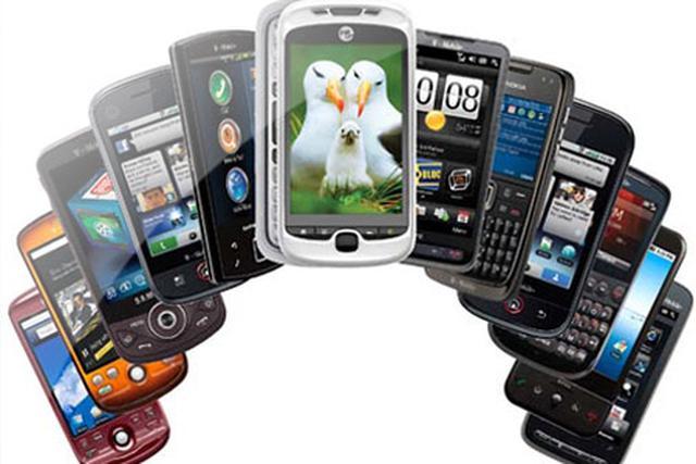 Smartfonowy Top 10