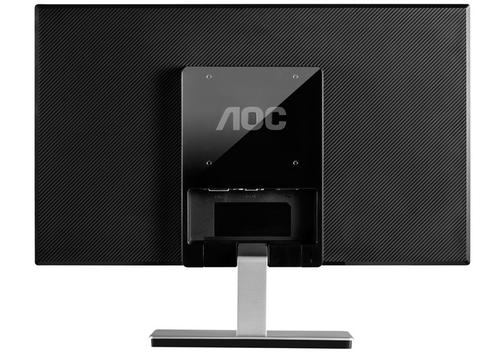 AOC 23.6'' i2476Vw LED IPS DVI