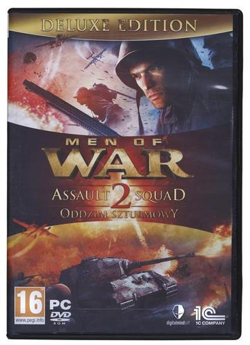 Men of War Assault Squad 2 - Deluxe Edition