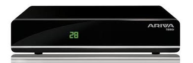 FERGUSON ARIVA T650i - popularny dekoder DVB-T