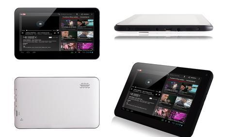 myTAB 7 - tablet w bardzo niskiej cenie
