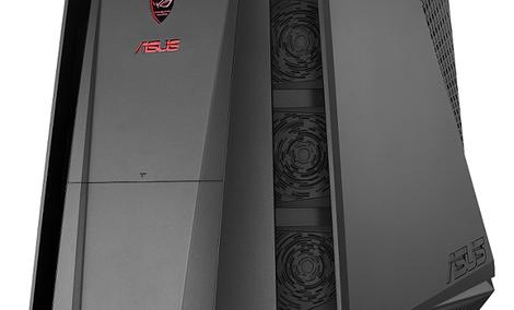 ASUS ROG Tytan G70: wydajny desktop dla graczy z procesorem Haswell i chłodzeniem cieczą