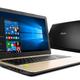 ASUS R540UB-DM084T - 480GB SSD   8GB