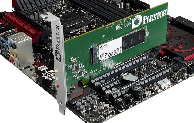 Znamy cenę ultraszybkich dysków SSD na PCIe 2.0
