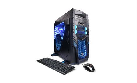Gamingowy zestaw komputerowy AMD do 3000 zł!