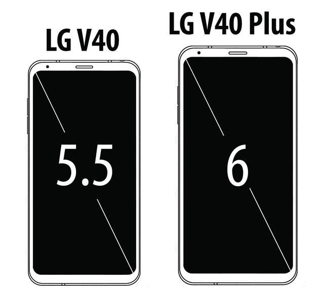 LG V40 czy powstanie?