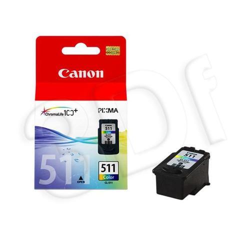 CANON CLI-511