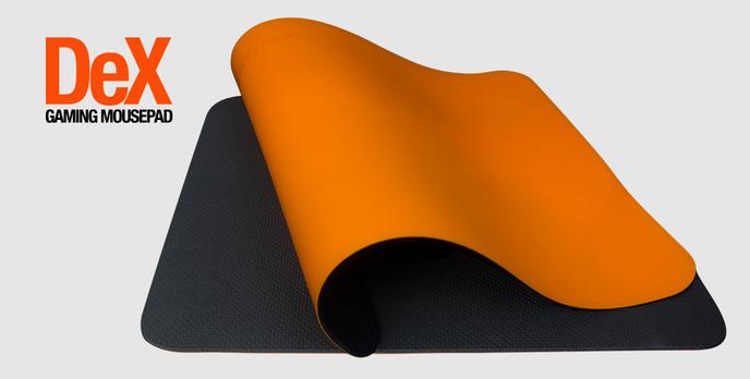 Steelseries Dex - Mocna Podkładka Hybrydowa Dla Wymagających