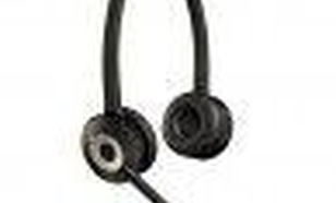 Jabra Single headset Pro 920/930 duo -