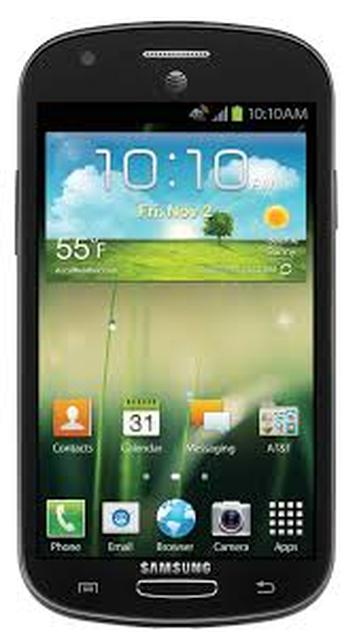 Samsung Galaxy Express - kolejny dobry smartfon z rodziny Galaxy