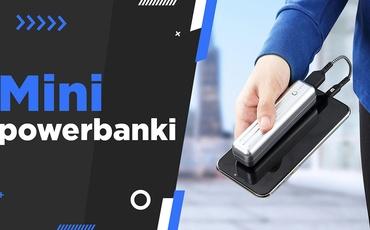 Mini powerbank | TOP 10 |