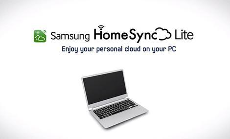 Samsung HomeSync Lite - domowe multimedia w zasięgu ręki
