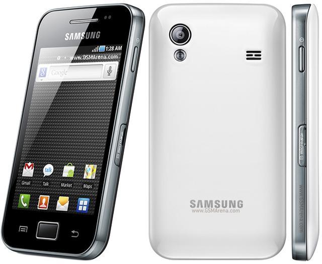 Samsung GALAXY Ace 3 – radość korzystania z mobilnych udogodnień