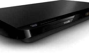 Philips Blu Ray BDP3490