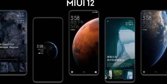 Globalna premiera MIUI 12, nakładki Androida dla telefonów Xiaomi