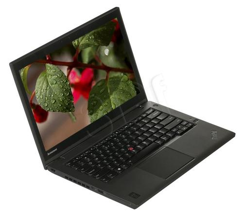 "Lenovo ThinkPad T440 i5-4210U 4GB 14"" HD+ 500GB INT W7Pro /W8.1Pro 3Y On-ste 20B6009EPB"