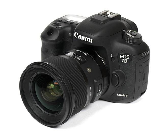 kit canon