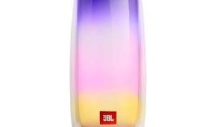JBL Pulse 4 (biały) - RATY 0%