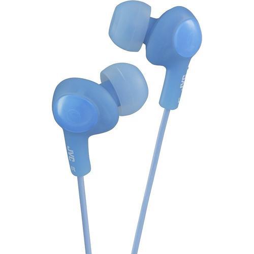 JVC Słuchawki HA-FX5 blue