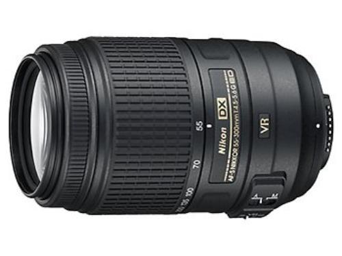 Nikon AF-S DX NIKKOR 55-300 mm f/4,5-5,6G ED VR