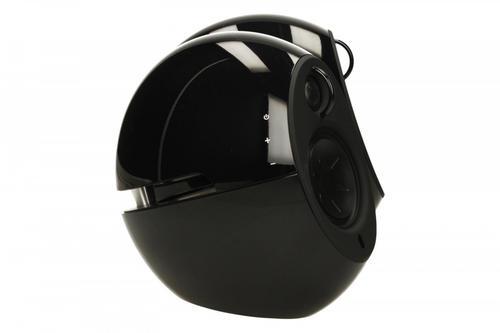 Edifier Głośniki 2.0 E25 czarne / design