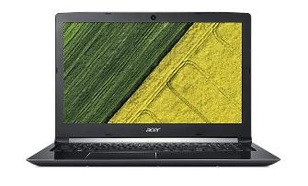 "Acer Aspire 5 NX.H7AEP.003 15,6"" Intel® Core™ i7-7500U - 4GB RAM +"